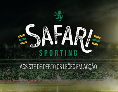 SPORTING | SAFARI