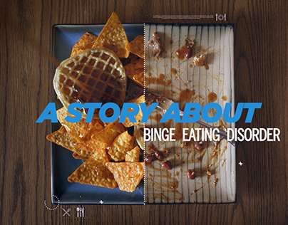 WebMD: A Story About Binge Eating Disorder