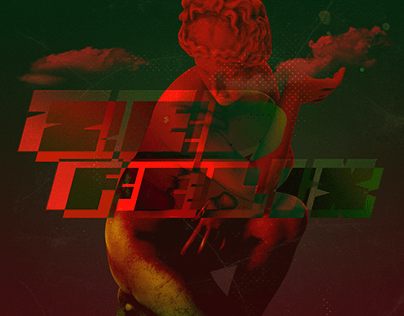 ZEDFELIX | Visual Identity