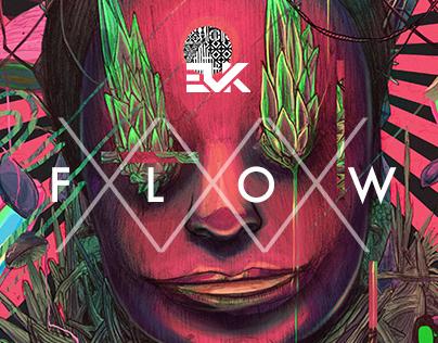 EvokeOne XXX: Flow