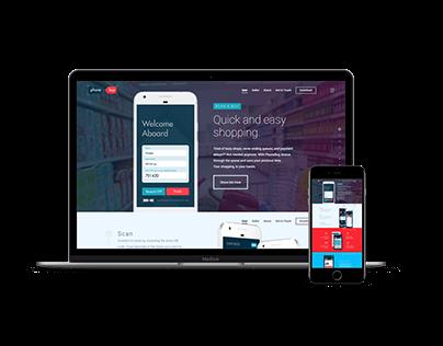 Phone Buy Website Design & Development