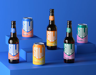 West Berkshire Brewery 'Solo' x Thirst Craft