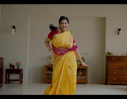 Dulux Promise - Mileage Wala Paint (Tamil) TVC