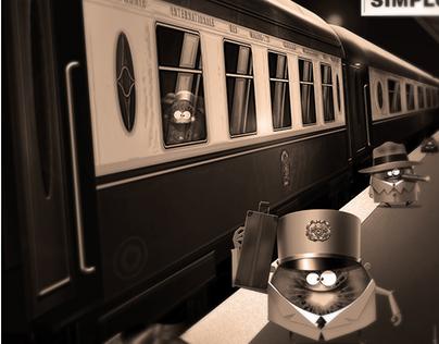 Orient Express_station
