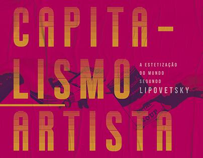 Consumo e Arte - Lipovetsky