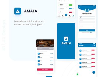 Amala App