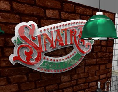 Sinatra - Pizza e pasta