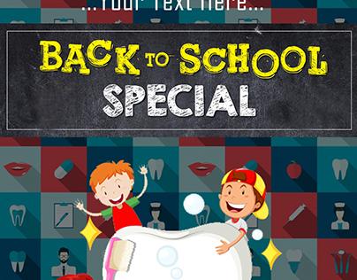Back to School Special Fyler design
