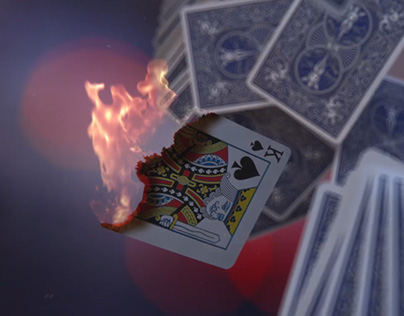 """Discovery """"Street Magic"""" Ident"""