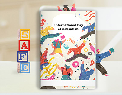 Report Design - International Day of Education