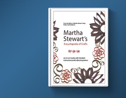 Martha Stewart Book Cover