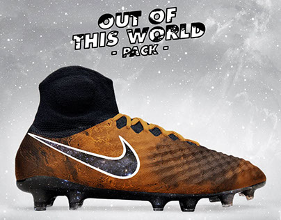 Soccer Cleats Concepts
