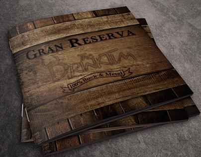 """The DrinkTim """"Gran Reserva"""" - Digipack"""