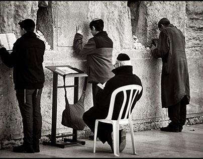 Moments of faith