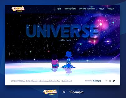 Tributo a Steven Universo