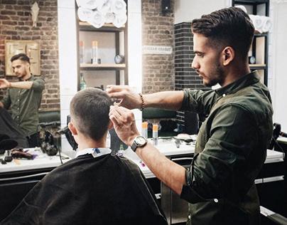 Tabard Barbers - London