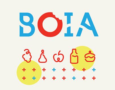 BOIA - Lanchinhos Infantil delivery