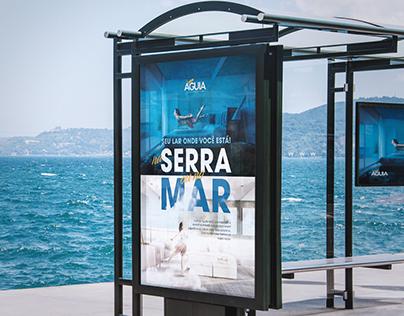 Campanha Na Serra ou no Mar