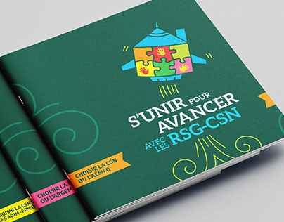 RSG–CSN / Campagne de maraudage 2018