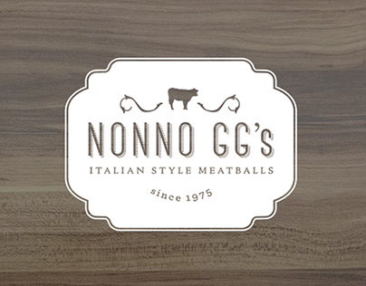 Nonno GG's Branding & Packaging Concepts