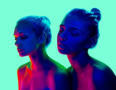 Neon Pleasure