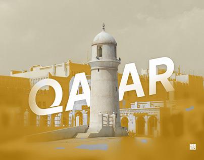 Qatar - Poster