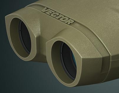 Vector 21 Rangefinder