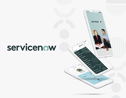 ServiceNow Events App Design