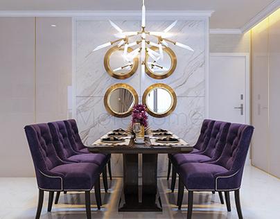 Luxury Vinhomes Apartment