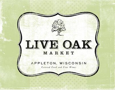 DIGITAL: Live Oak Market