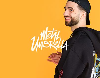 Metal Umbrella - Brand Identity & Marketing Strategy