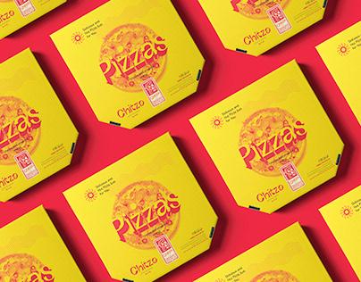 CHITZA pizza & pasta