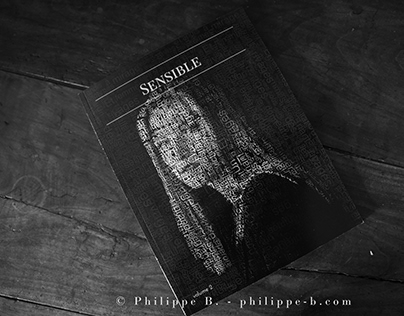 Sensible vol 2 magazine