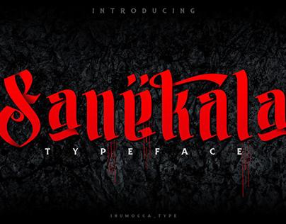 Sanekala