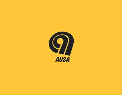 AUSA - branding