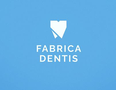 Fabrica Dentis Logo