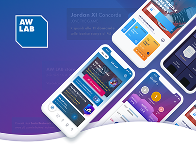 AW LAB Club - New superpowers into customer's hands
