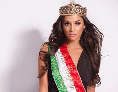 Miss Hungary 2017.