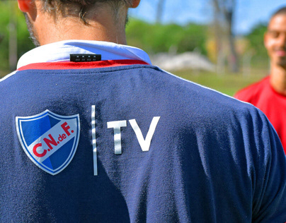 Club Nacional de Football - NacionalTV
