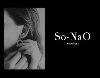 Sonao. Магазин эксклюзивных ювелирных украшений