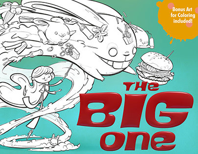 The Big One: 300 brushes for Procreate