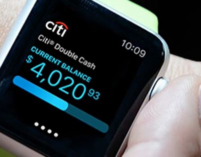 Cannes Submission Video: Citi