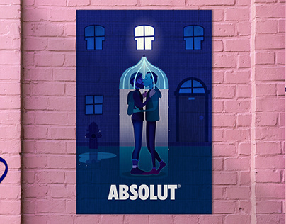 ABSOLUT Love-2019