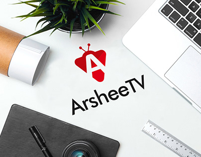 Logo Design for ArsheeTV