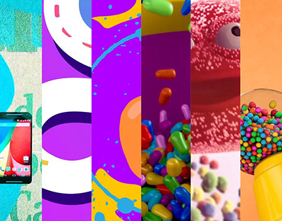 Gumdrop Collab - Identidade Visual