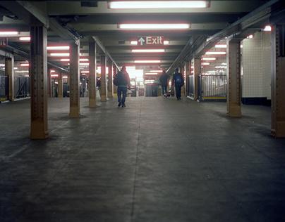New York City 120 Film