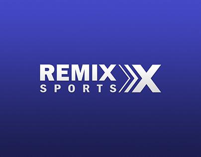 Remix Sports