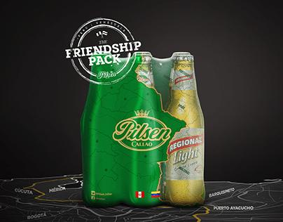 Pilsen | The Friendship Pack