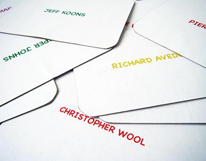 Understanding Fine Art Flashcards