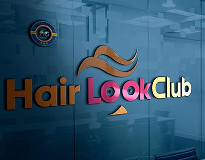 word mark, latter mark logo design